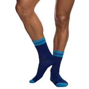 Play Socks HF008B Blue